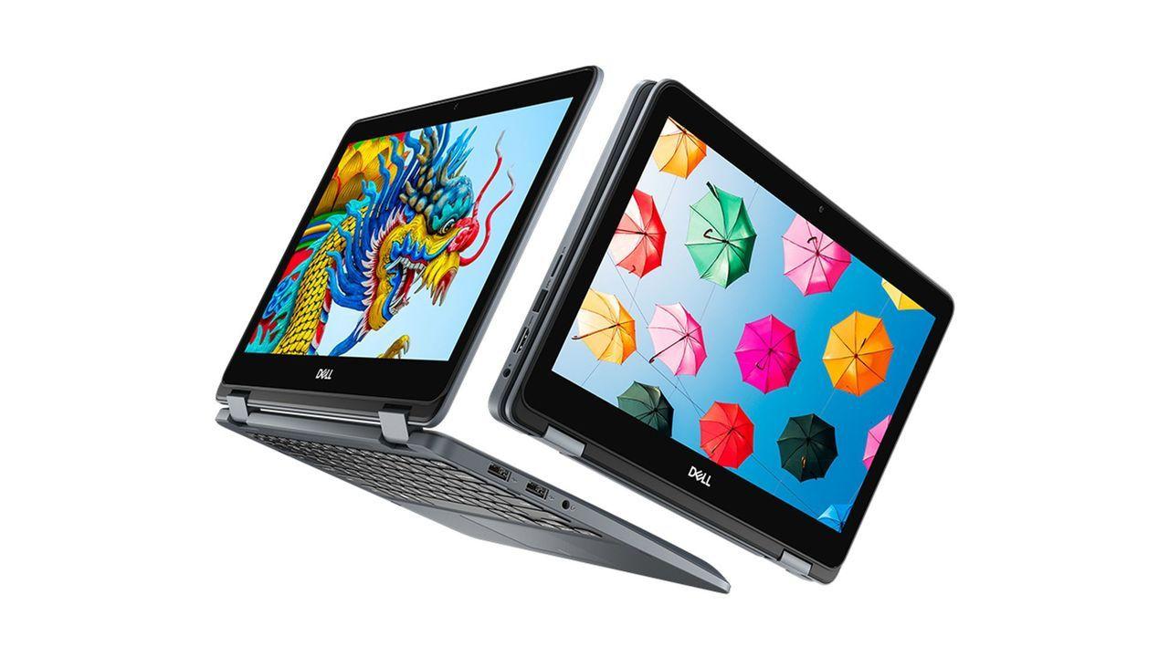 Dell Inspiron 11 3000 2 In 1 Laptop Dell Usa In 2020 Dell Inspiron Dell Laptops Hd Camera