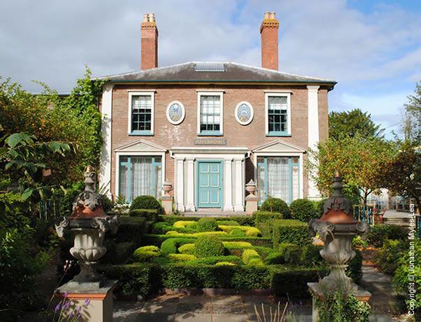 Sir Roy Strongs - The Laskett Gardens