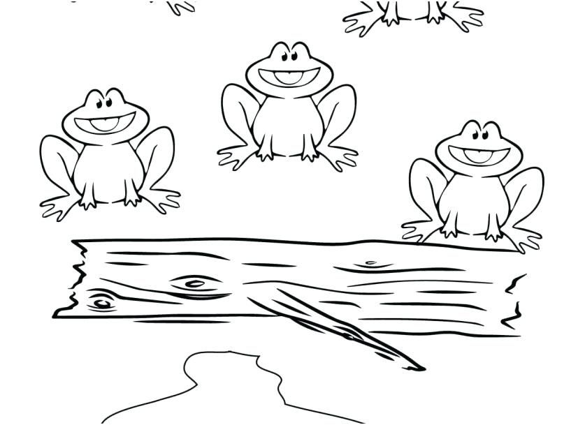 Frog Coloring Pages Printable Free Coloring Sheets Frog Coloring Pages Coloring Pages Animal Coloring Pages