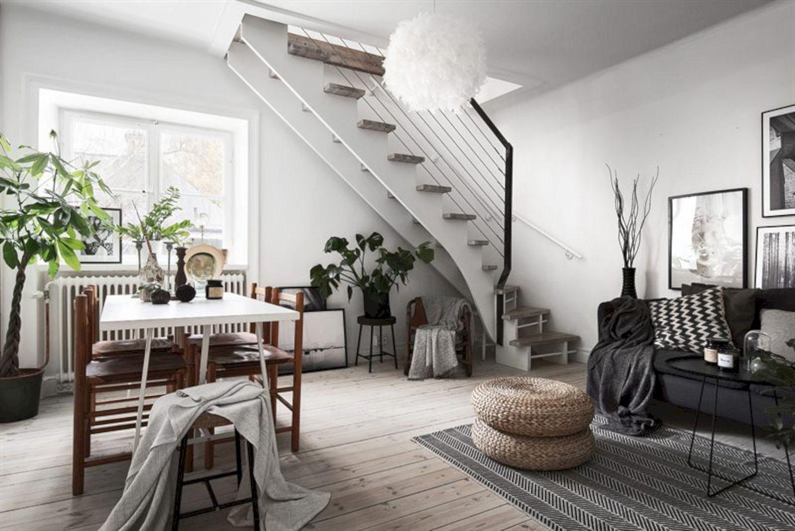 16 Mid-Century Modern Home Decoration Ideas | Living room ...