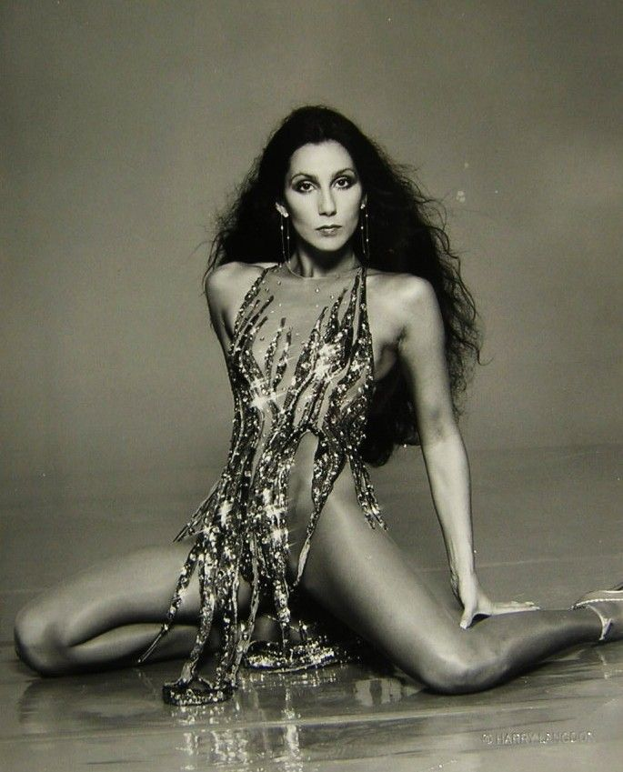 Image result for hot young cher