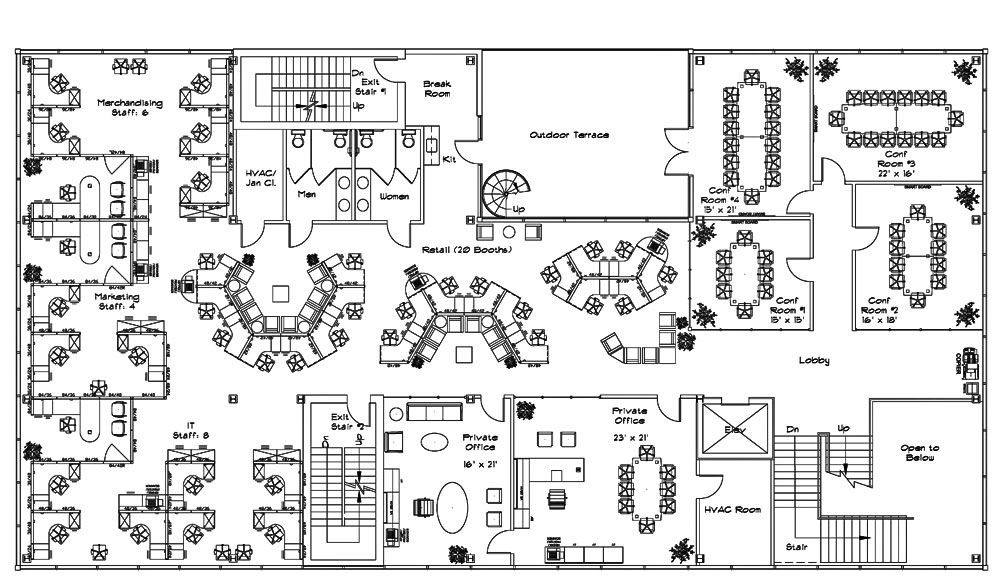 crazy office floor plan design - google search | office floor