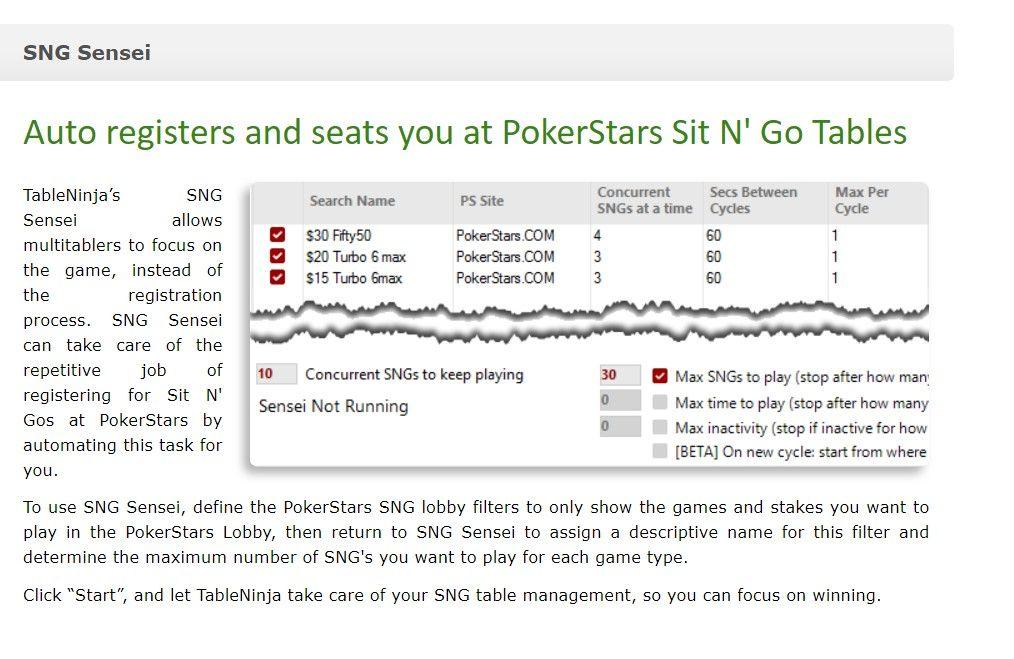Fifty 50 Poker Strategy