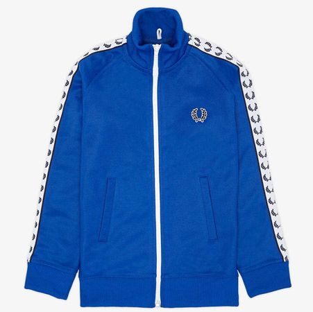 d0d495e81 Fred Perry old school track tops for kids | Polo inspo+ | Fred perry ...