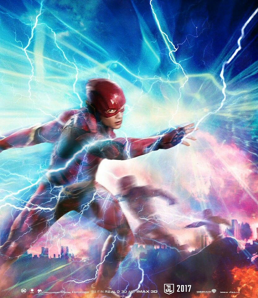 Pin by Man of Steel on flash movie & series   The flash