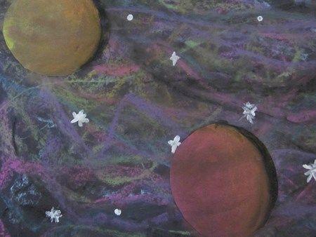 The Art Teacher's Closet: SPACE