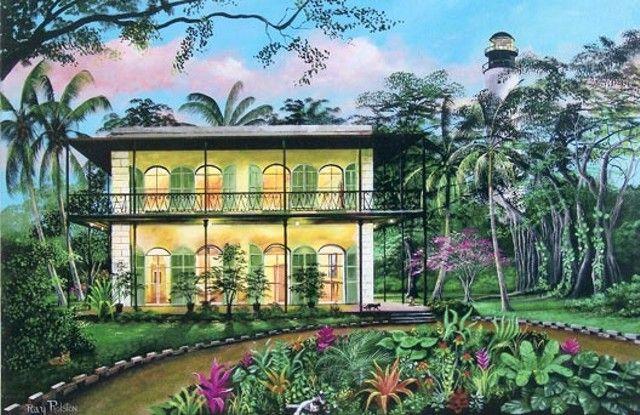 Hemingway Caribbean: Caribbean Homes In 2019