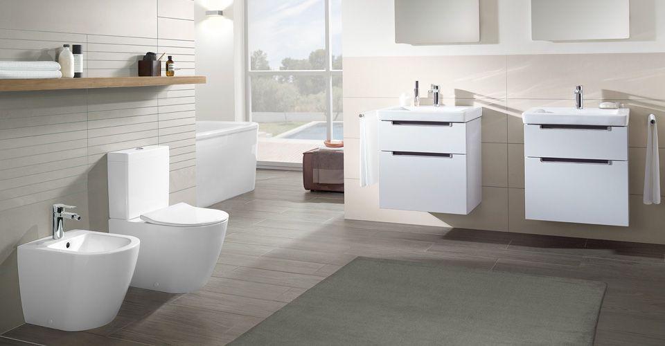 Muebles baño villeroy&boch subway 2.0 mobiliario de baño villeroy