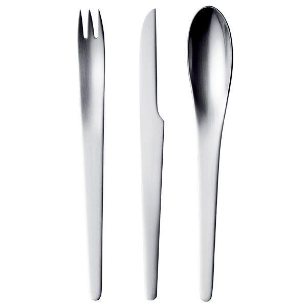 Arne Jacobsen ruokailuvälinesarja 289147fa78