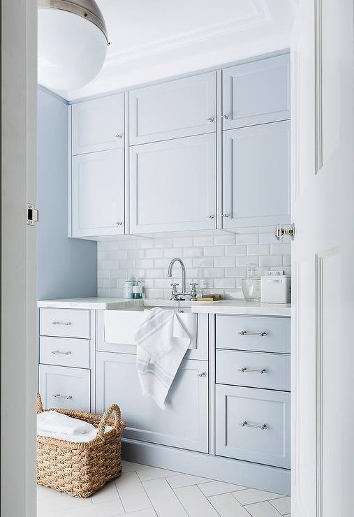 Fridayu0027s Favourites. Blue Laundry RoomsLaundry ...