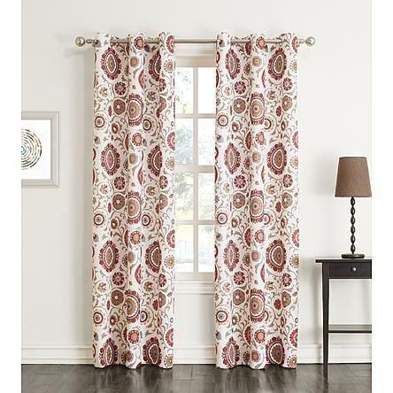 Kmart Com Panel Curtains Curtains Home Decor