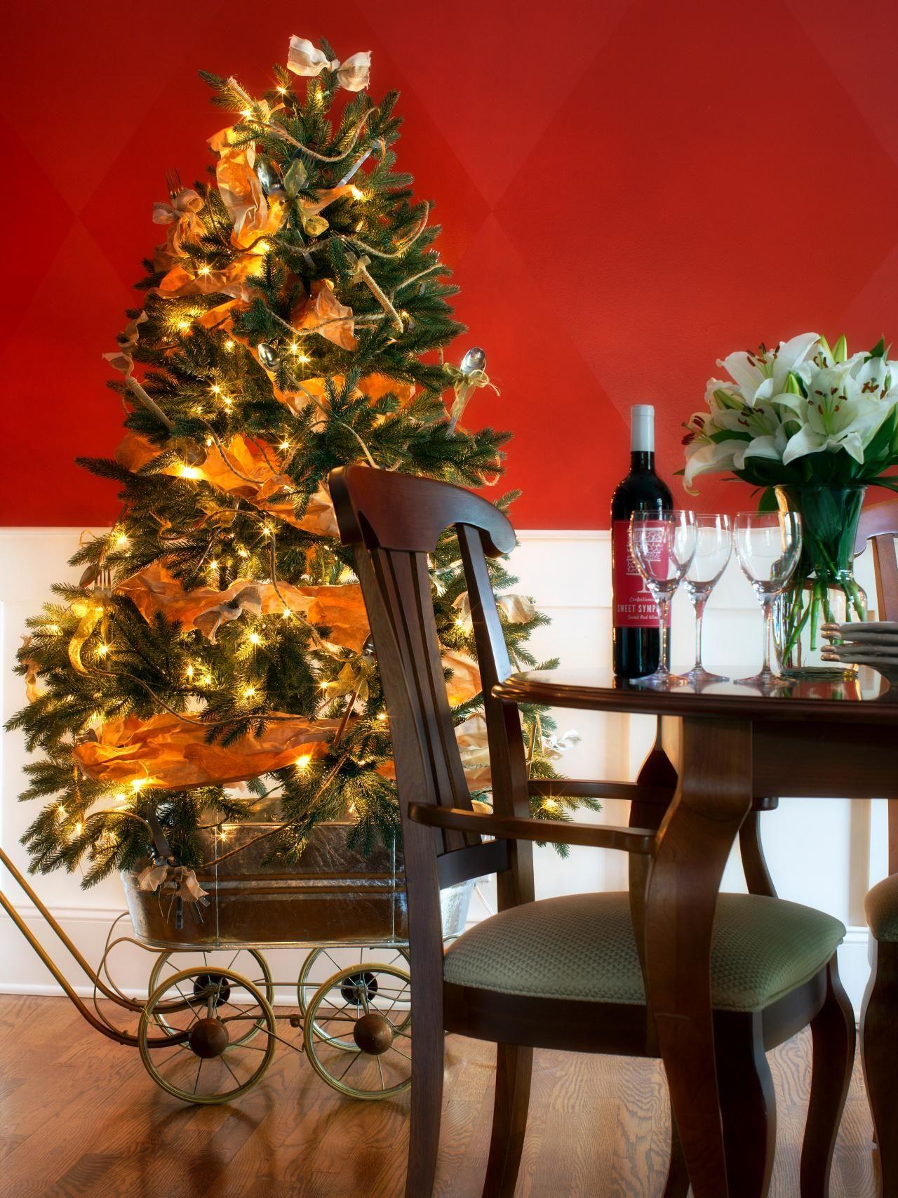 50+ Christmas Tree Decorating Ideas