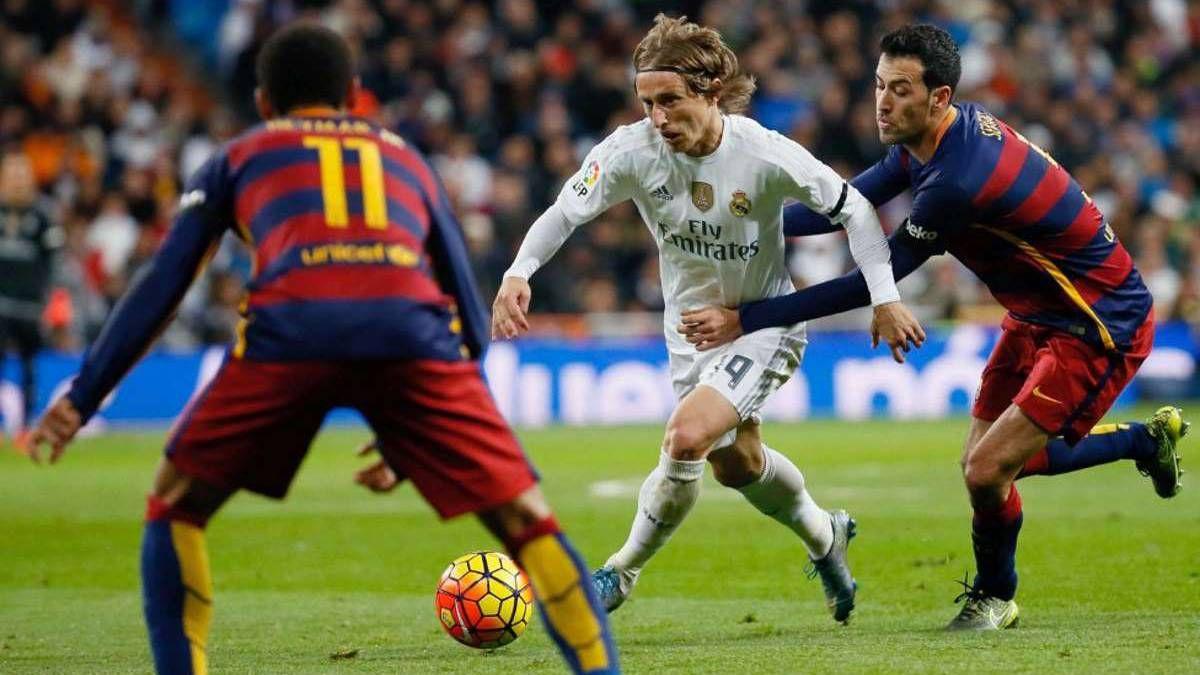 a3ab709be1058 Cristiano Ronaldo · Html · El Clásico El Clásico del Bernabéu se jugará el  23 de abril a las 20