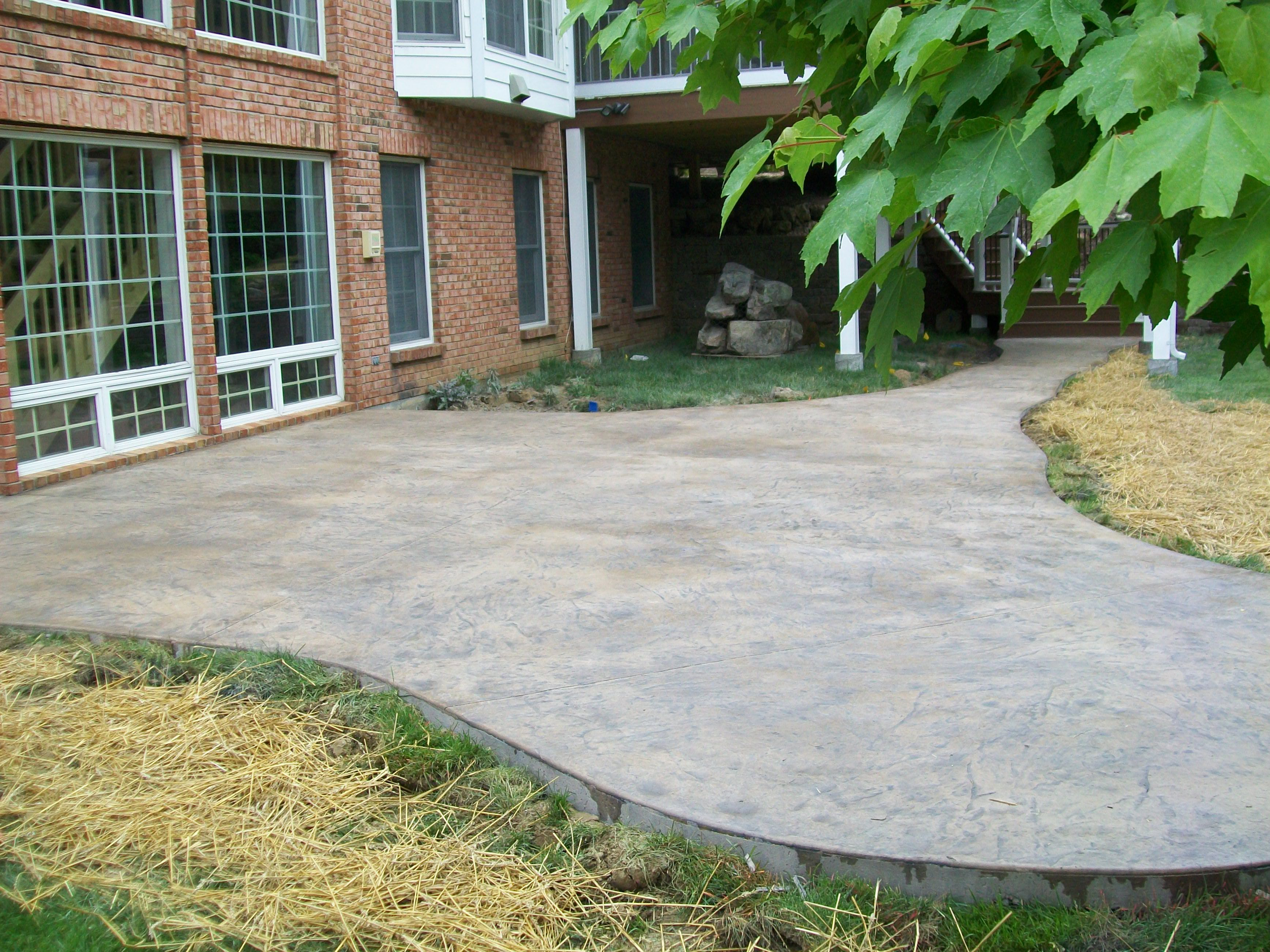 Another job by t h foundations st louis countys award