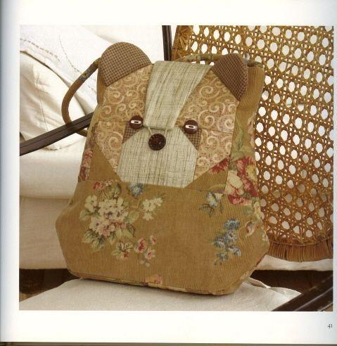 Patchwork Bears 41-vi   Flickr - Photo Sharing!