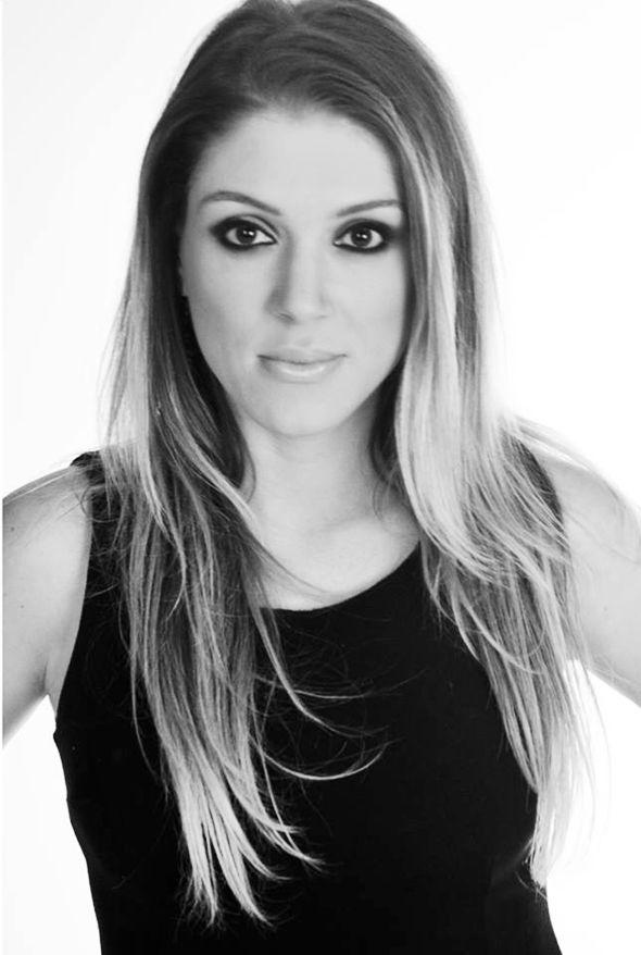 LB entrevista: Ana Sabbatini, do blog 'Ana Sabbatini – Falando de Maquiagem'