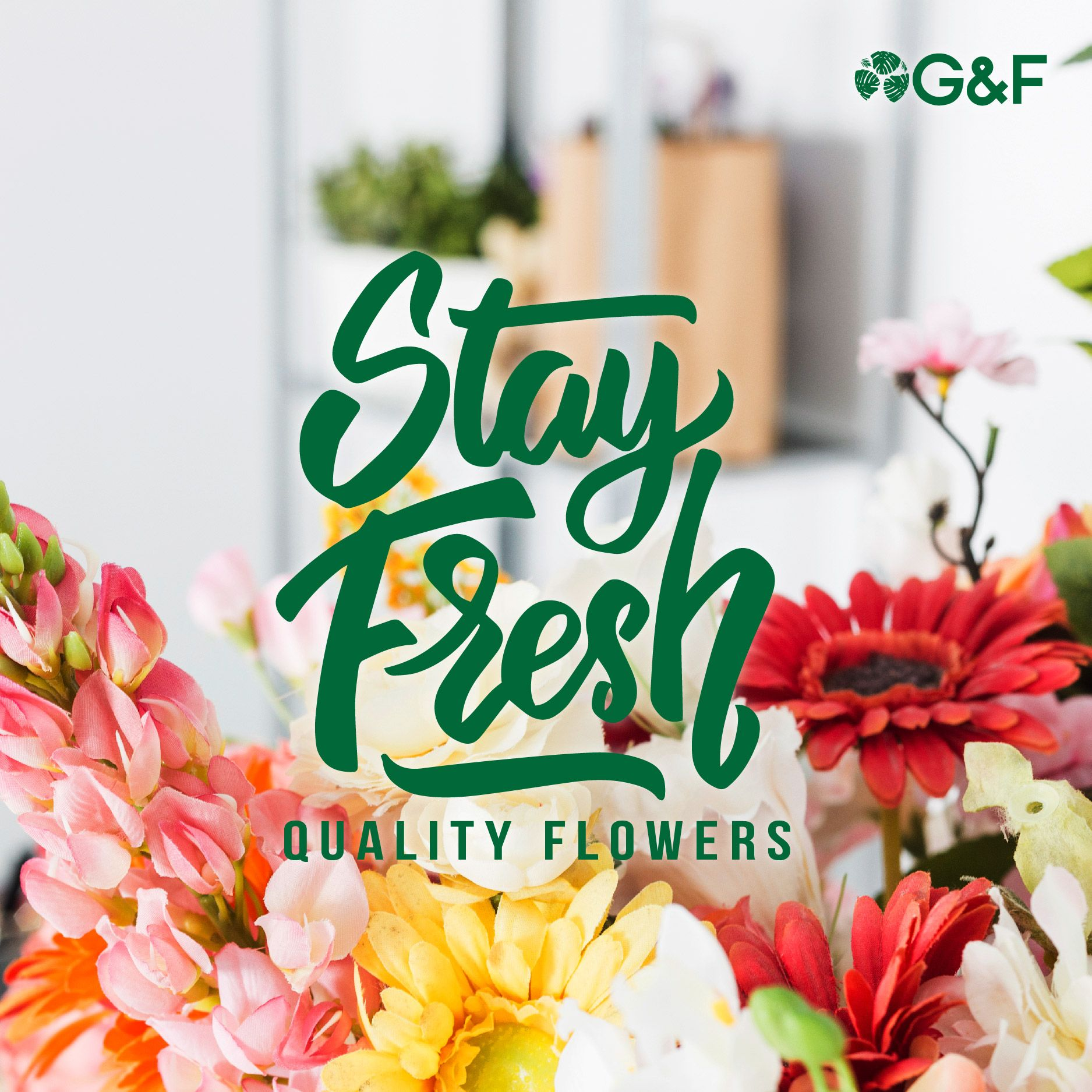 Looking For Fresh Flowers For Your Florist Business Give