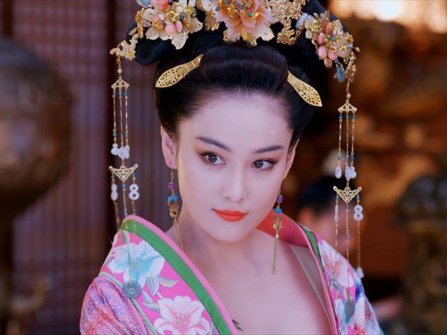 武則天 -The Empress- 第54話」 動画配信サービス - クランクイン ...
