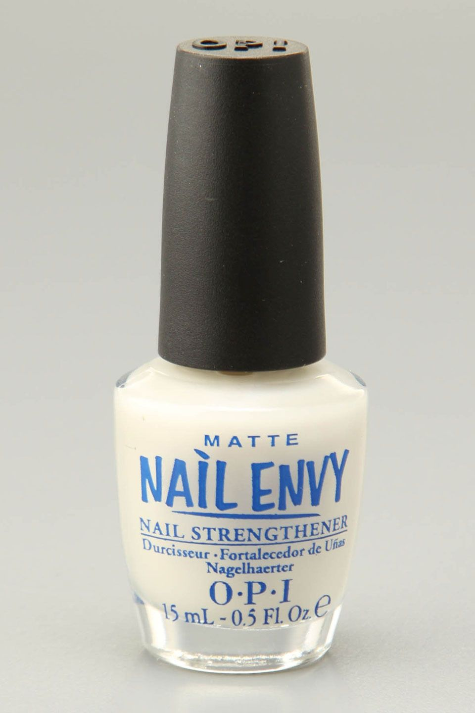 OPI Matte Nail Envy (if you like the matte look, you can paint this ...