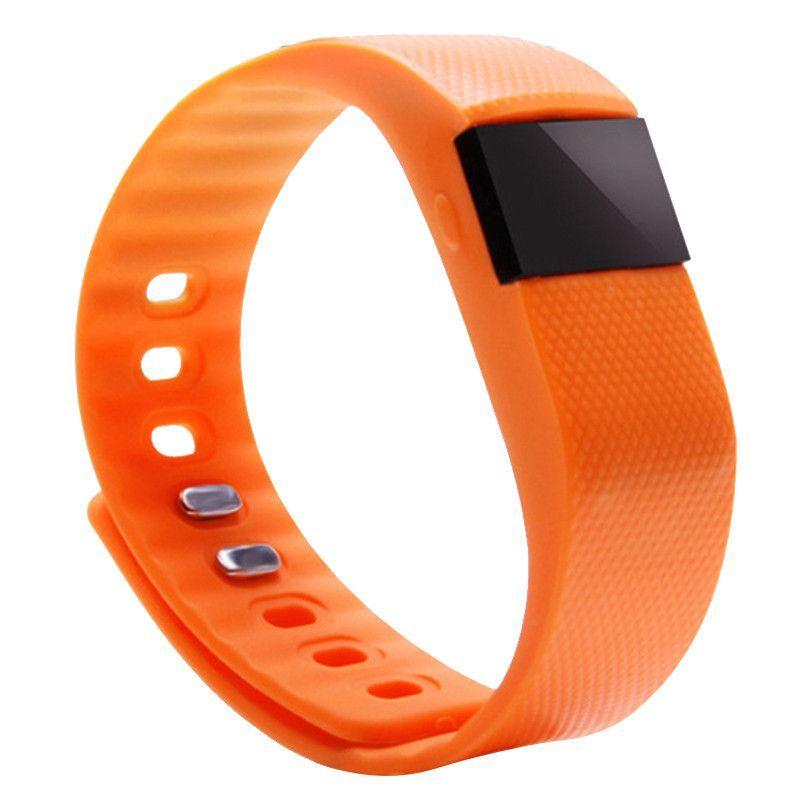 Bluetooth smart bracelet sport watch step calorie fitness