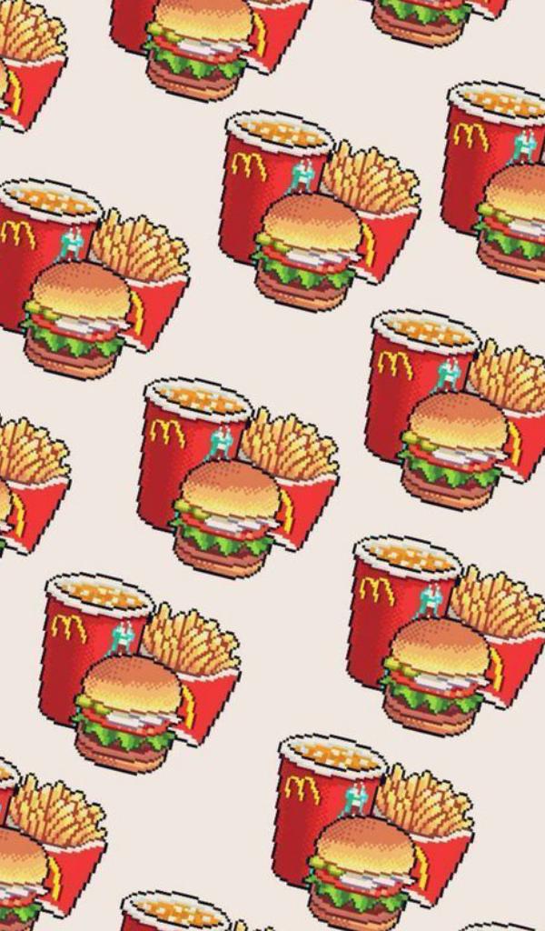 Cool Phone Wallpapers 3 Cute Food Wallpaper Iphone Wallpaper Food Wallpaper Iphone Cute