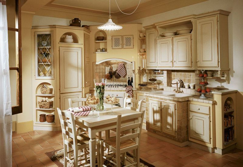 Old England Cucina country chic | Home insperations | Pinterest ...