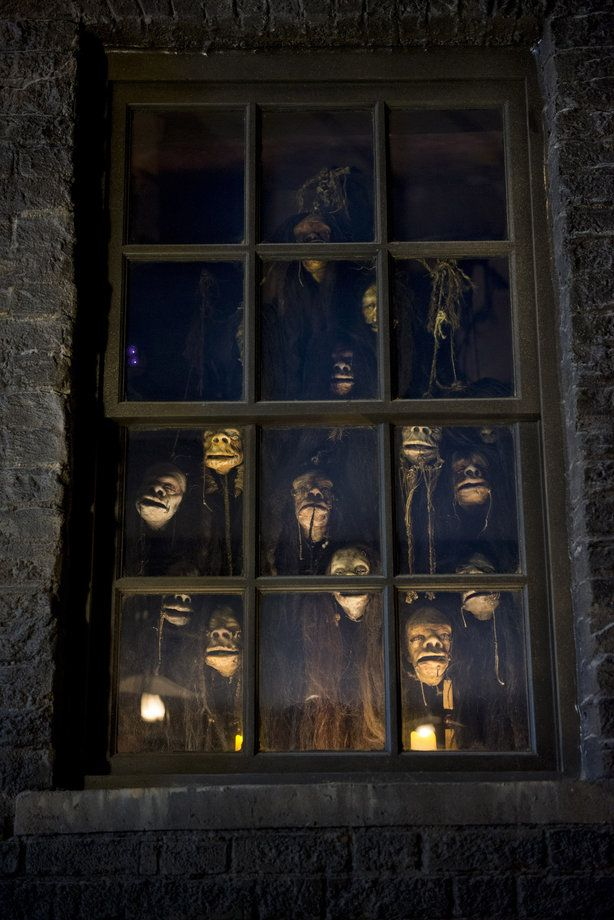 Universal Orlando Resort revealed the exciting details behind the unique entertainment experiences that will debut as part of The Wizarding ...