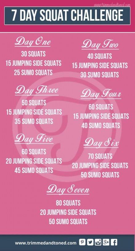 50+ Trendy Fitness Challenge Squats Weight Loss #fitness