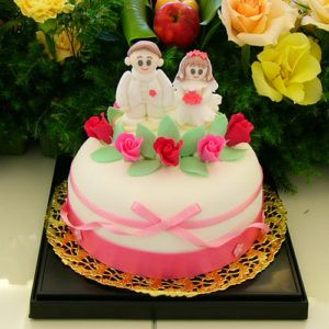 Happy Wedding Cakes Images And Pictures Wishes Pics