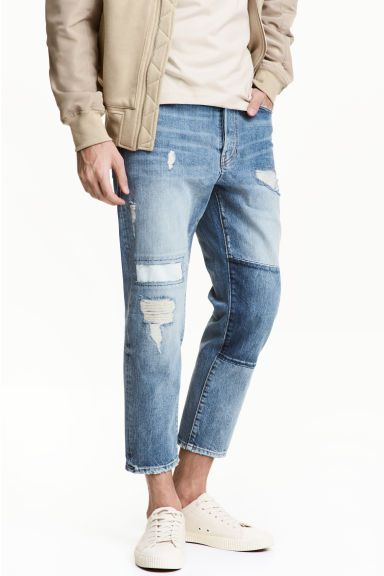 Explore Light Denim Jeans, Cropped Jeans, and more!