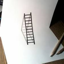 3d illusion drawings on paper」の画像検索結果   3D ILLUSIONS ...