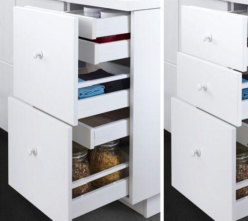 muebles de cocina ikea prcticos y modernos mueblesueco - Modulos Cocina Ikea