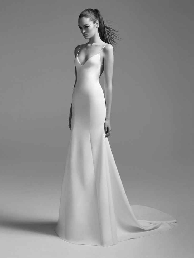 #weddingdress #AlexPerryBridal