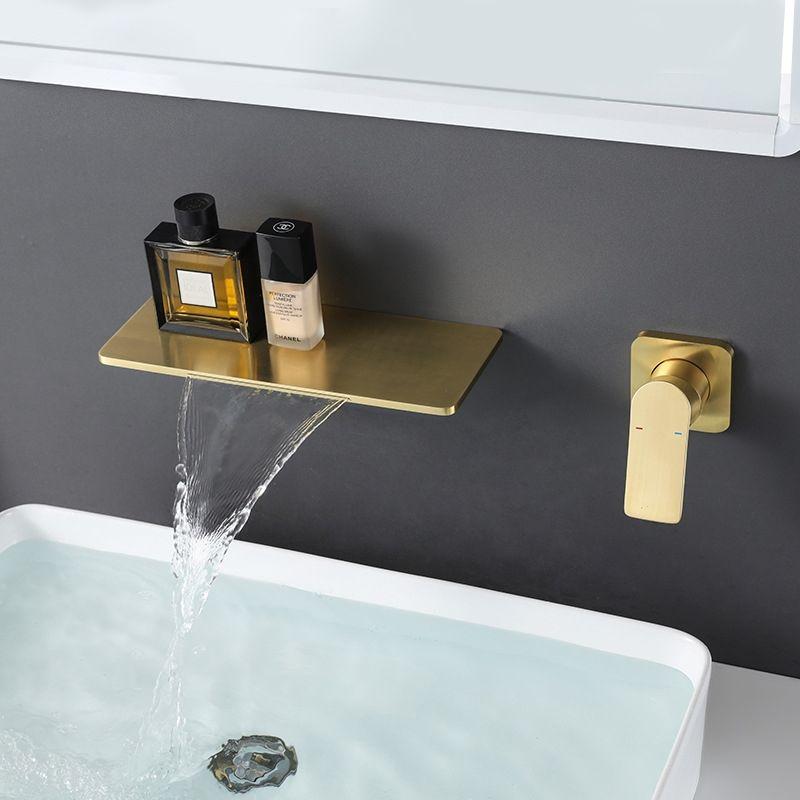 43+ Bathroom sink wall faucet ideas in 2021