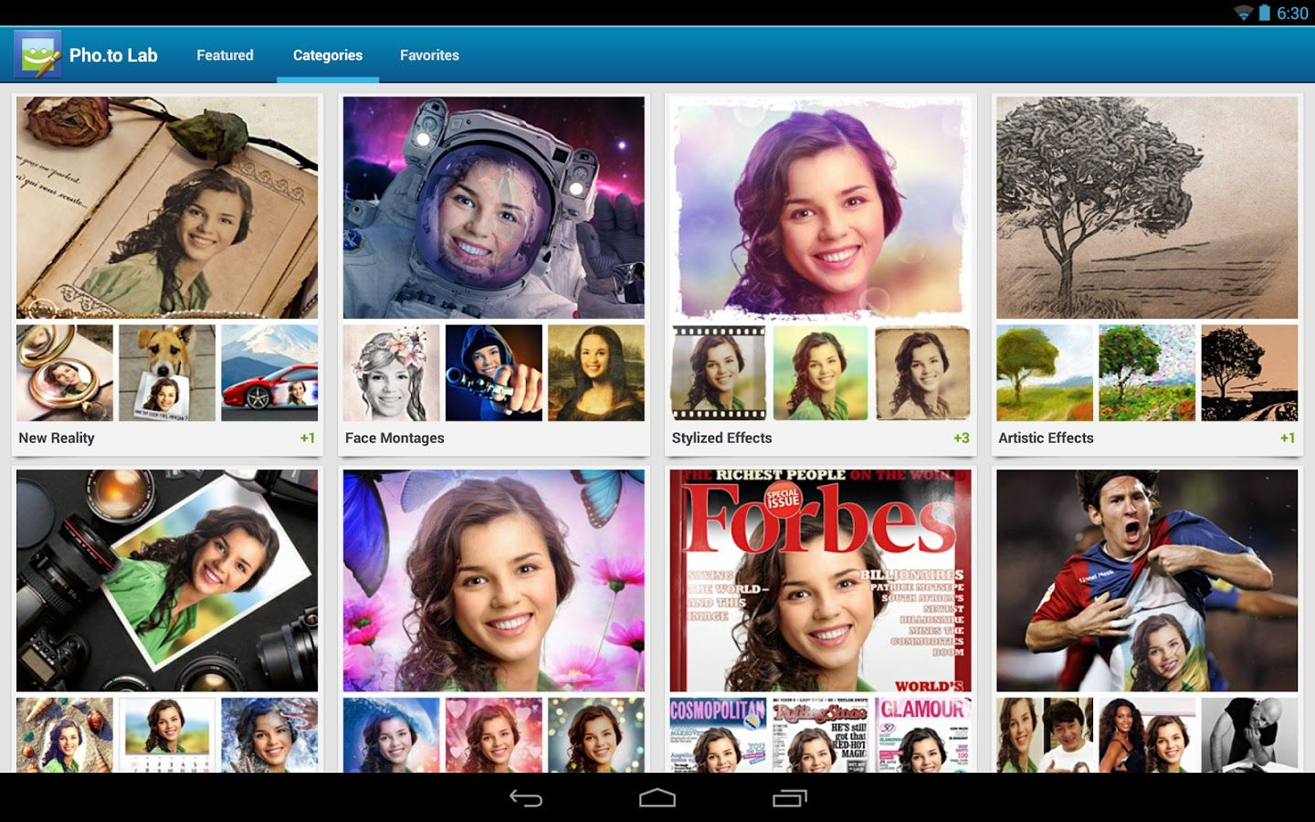 android apps, apk, pro, premium, pho.to lab, photo editor