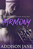 Free Kindle Book -   Harmony (The Club Girl Diaries Book 1)