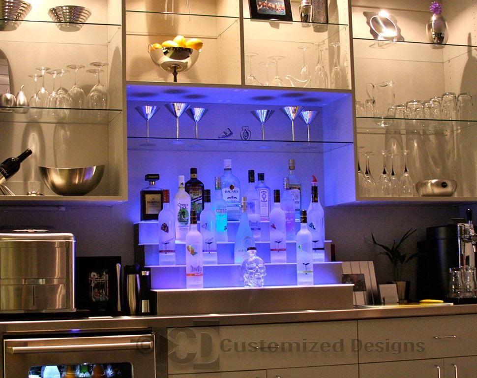 Home Bar Idea Gallery   Bar Designs U0026 Customer Photos