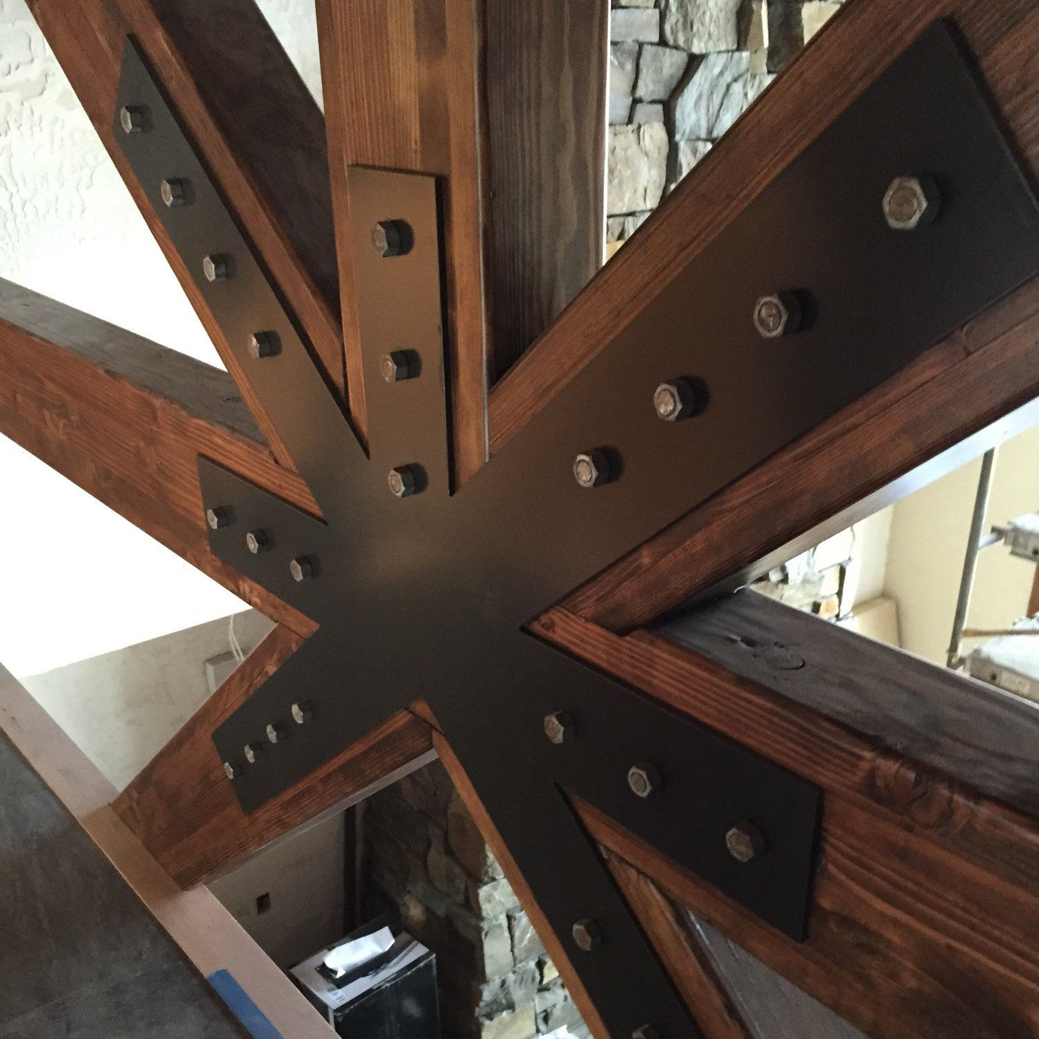 Pin On Beams