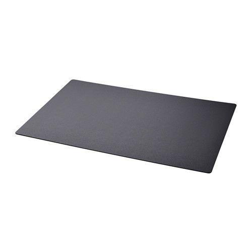 IKEA - SKRUTT - Desk protector Polyethylene Rectangular Deskpad ...