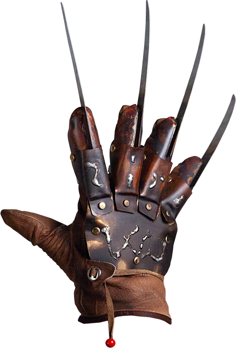 Freddy Krueger Glove Freddy Krueger Costume Freddy Krueger Mask Freddy Krueger