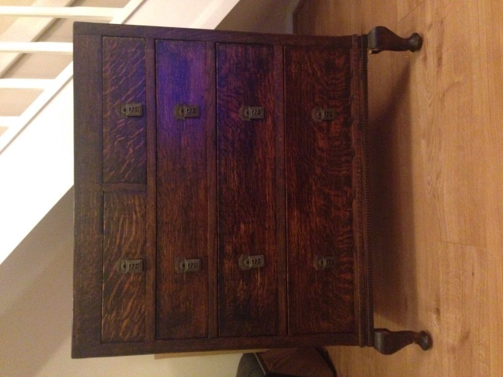 Wooden Chest of Drawers | Portishead, Bristol | Gumtree