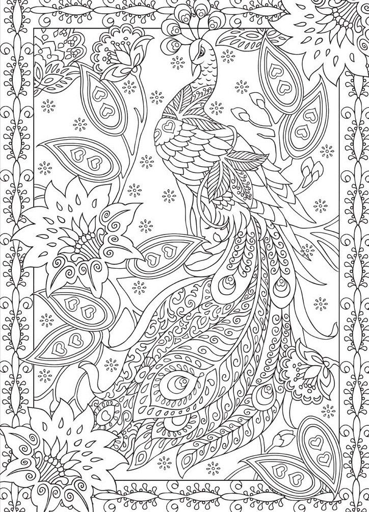 Pin de Lena E en Colouring pages | Pinterest | Mandalas y Pintar