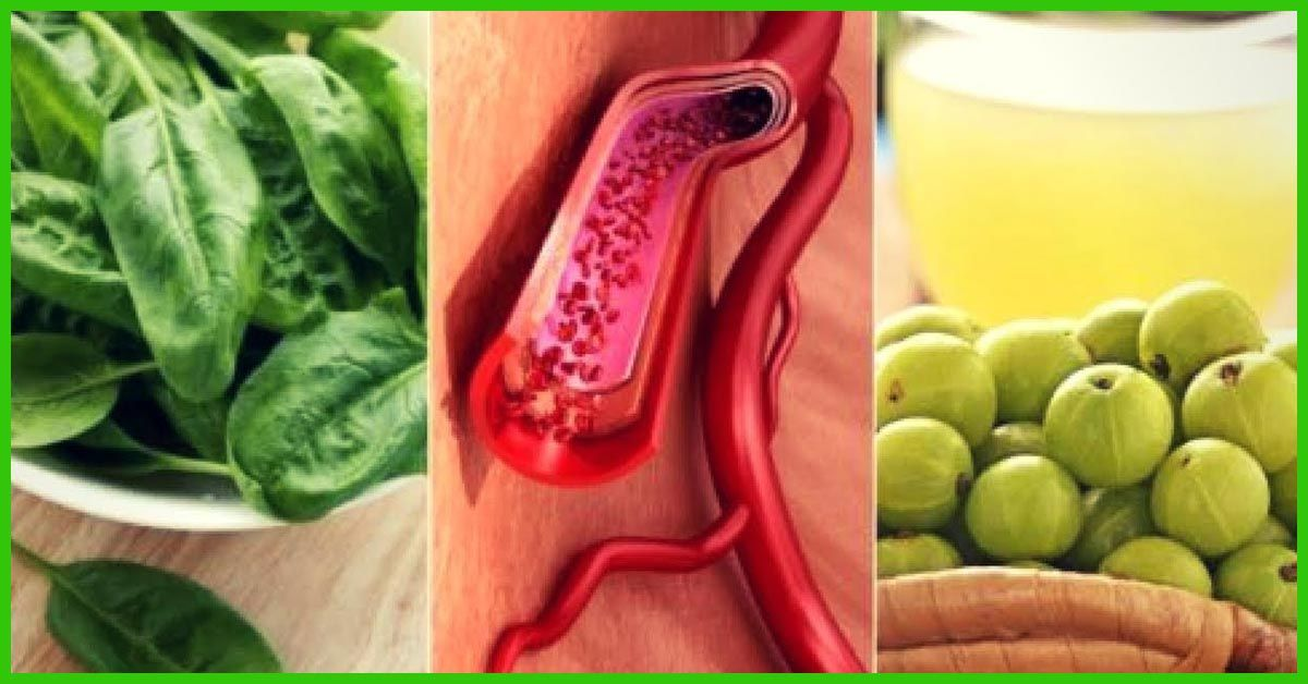 15 Best Foods That Increase Platelet Count Naturally in