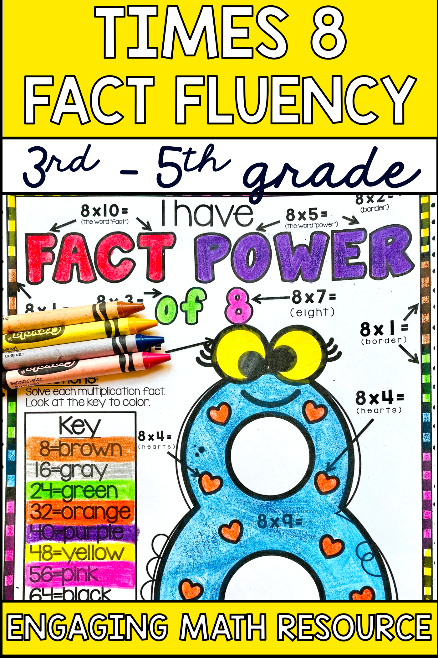 Pin On Math 4th Grade