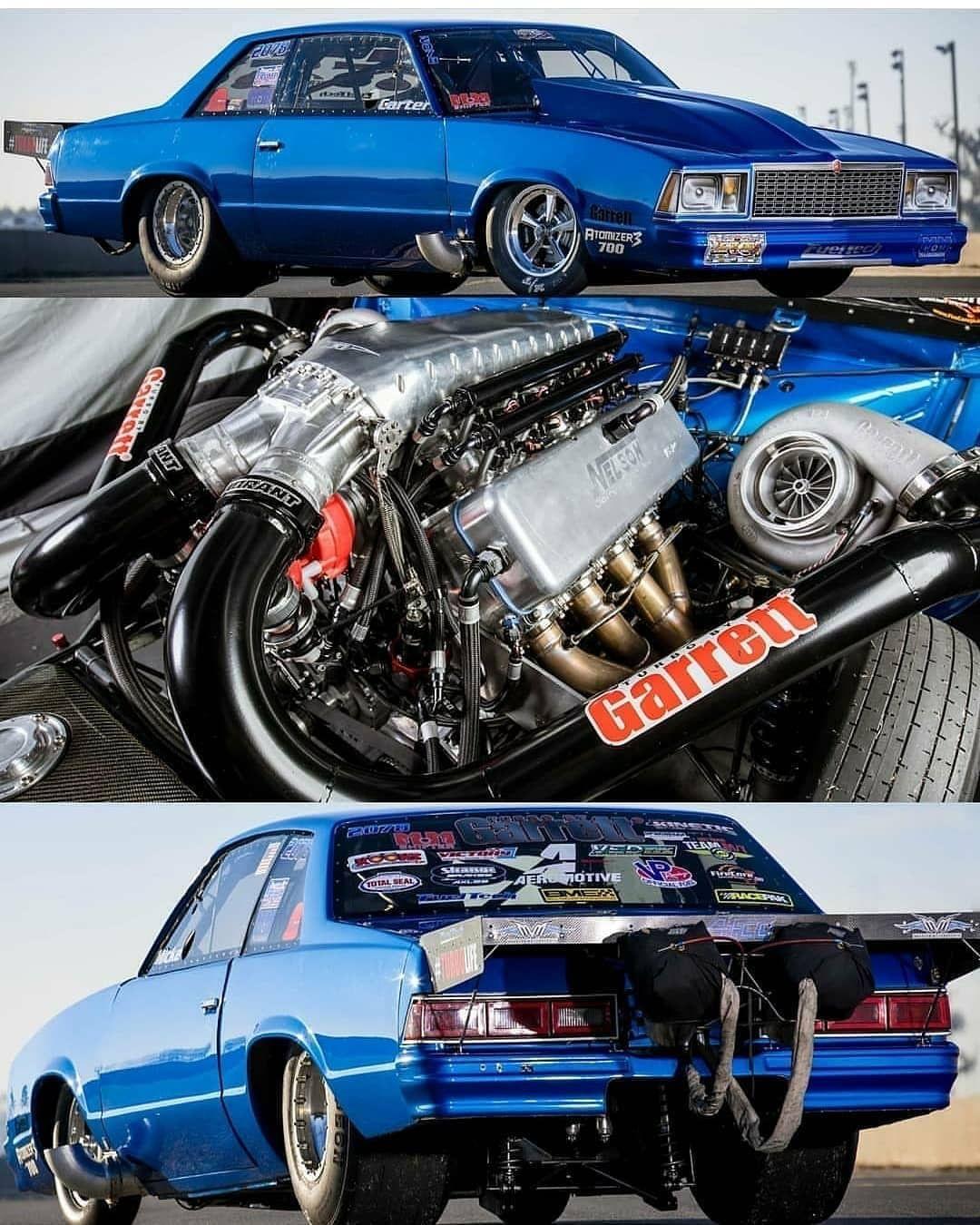 Malibu race car | 78-81 Chevy Malibu | Pinterest | Cars, Power cars ...