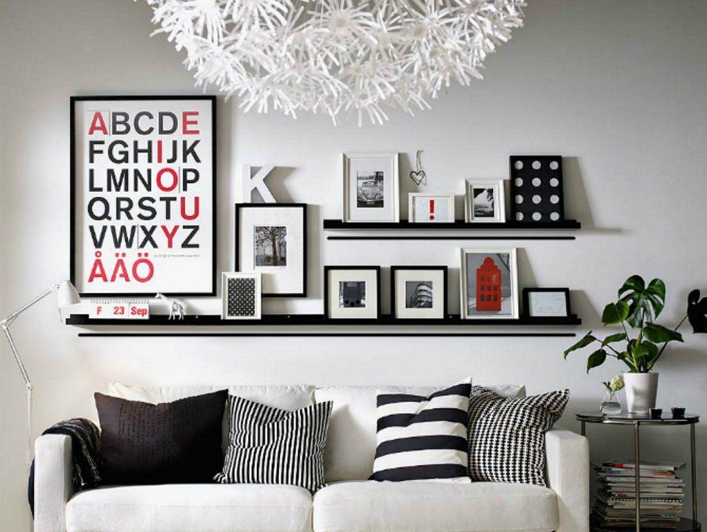 Láminas gratis para decorar las paredes de tu casa   Salons, Living ...