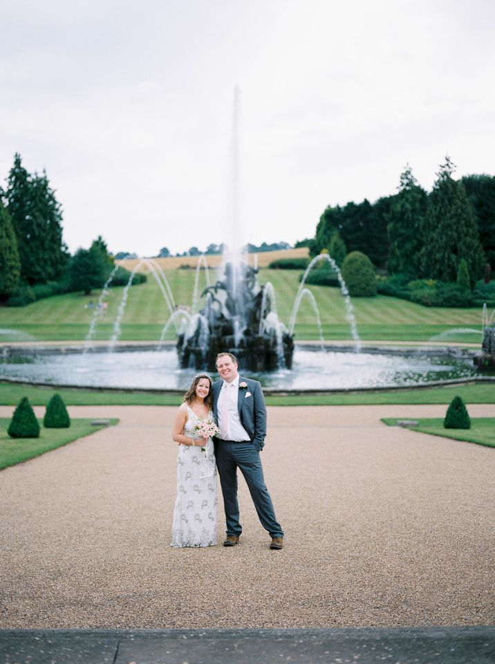 Cassie & Nick, Witley Court Wedding, Worcestershire Fine Art Wedding photographer - Jay Emme Photography