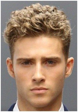 Hair Styles 2018 Men S Hairstyles With Beard 2018 The Most Popular Styles At A Glance Click For Info Curly Hair Styles Curly Hair Men Men S Curly Hairstyles