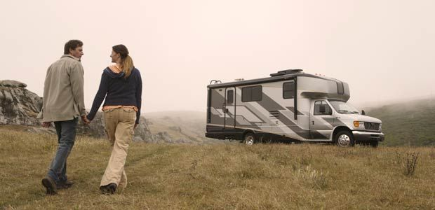 Take The First Step To A Great Rv Experience By Storing