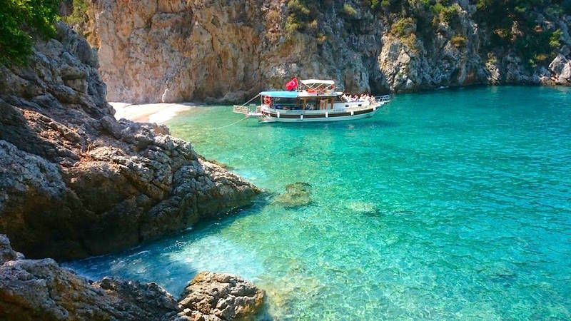 five reasons why you should visit dalyan travel turkey
